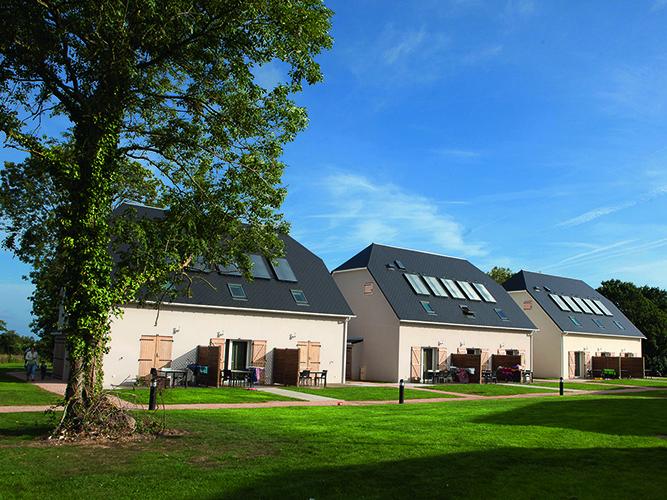 Location appartement ou villa Auberville