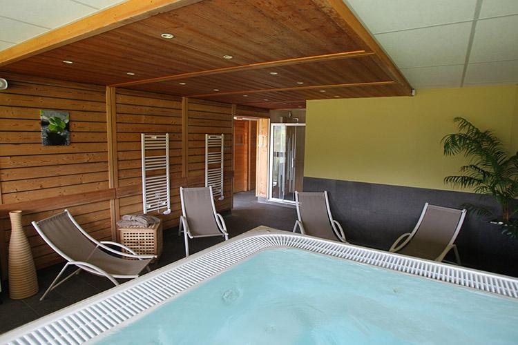 Spa et bien-être : location vacances d'été à Belle Plagne