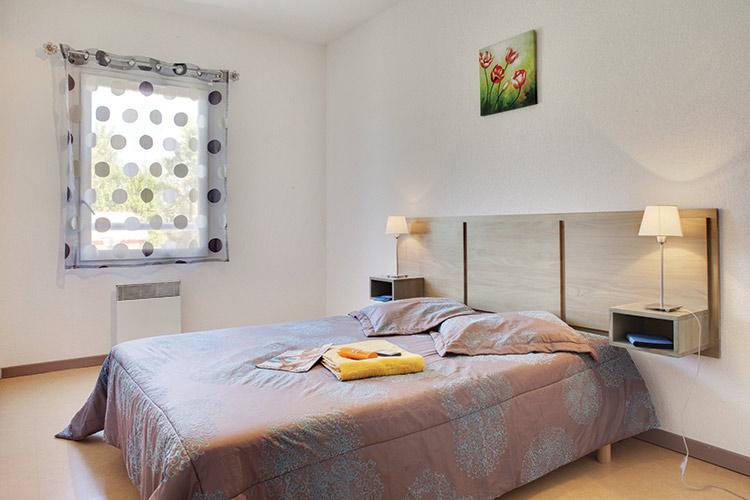 réservation chambre en résidence à Colombiers