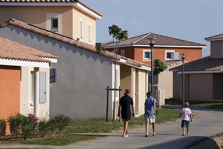 Résidence Club mmv fabrègues, Le Domaine du Golf, Languedoc-Roussillon