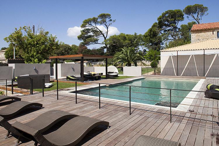 Résidence Club Fabrègues, Le Domaine du Golf, Languedoc-Roussillon, piscine