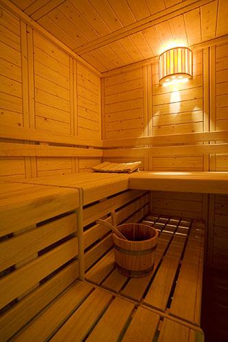 sauna, hamman et jacuzzi en séjour de vacances à Flaine