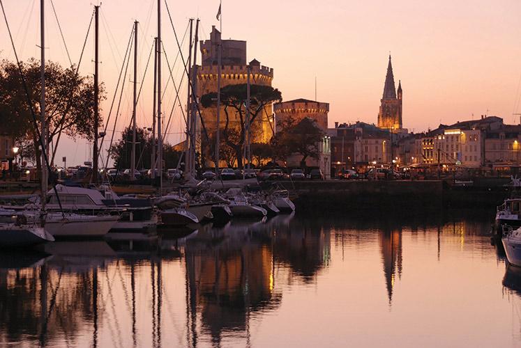 Résidence Club mmv La Rochelle, Le Domaine du Château, Atlantique, Port