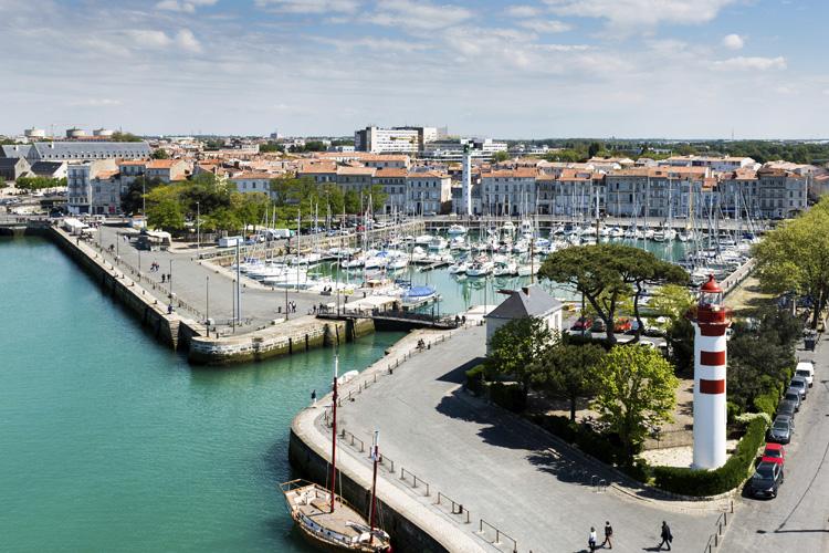 Résidence Club mmv La Rochelle, Le Domaine du Château, Atlantique