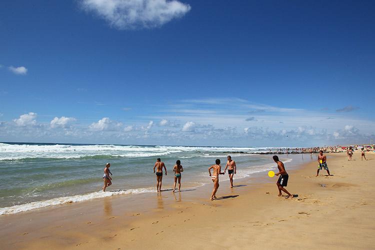 Résidence Détente*** Lacanau, Les Rives du Lac, Gironde, plages Lacanau