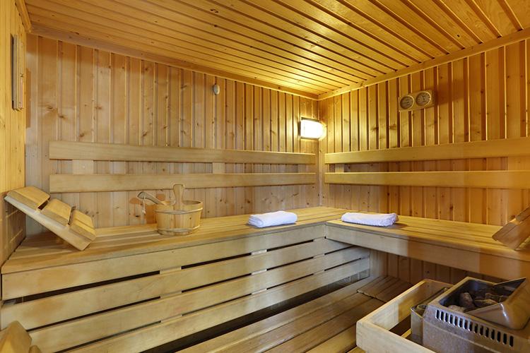 Résidence Partenaire Le Grau du Roi, Cap Med***, sauna