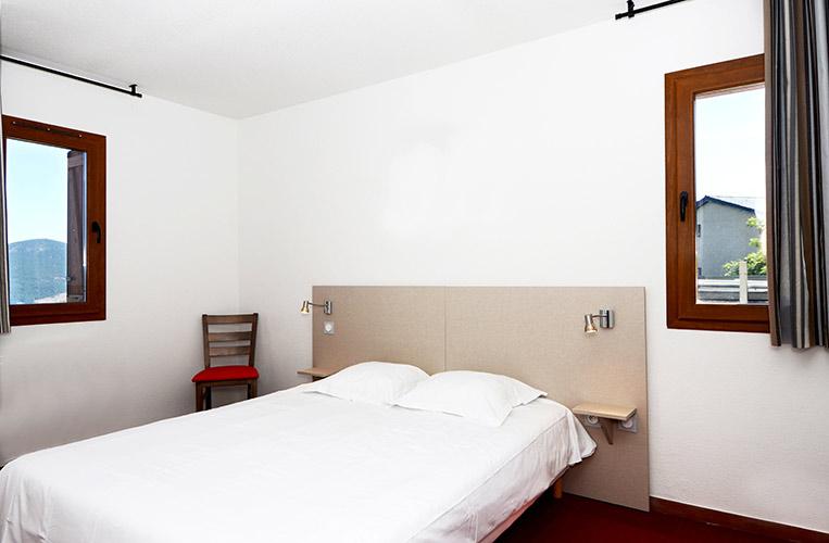 Réservation chambre en résidence club Les Angles