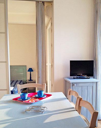 Résidence Détente mmv, Les Sables d'Olonne, les Jardins de l'Amirauté, Vendée, Pays de la Loire, Atlantique, appartement location