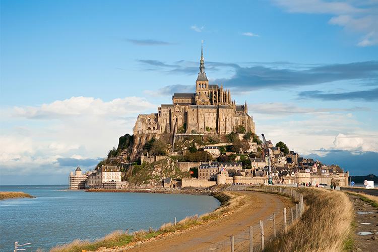 Résidence Détente*** mmv Mont-Saint-Michel, le domaine du mont, Roz-sur-Couesnon, Mont St-Michel