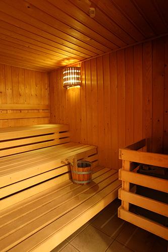 Résidence Détente*** mmv Mont-Saint-Michel, le domaine du mont, Roz-sur-Couesnon, sauna