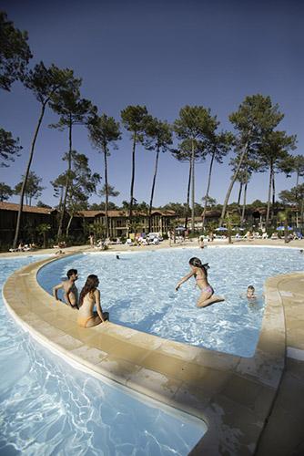 Hébergement avec piscine Ondres-Bayonne