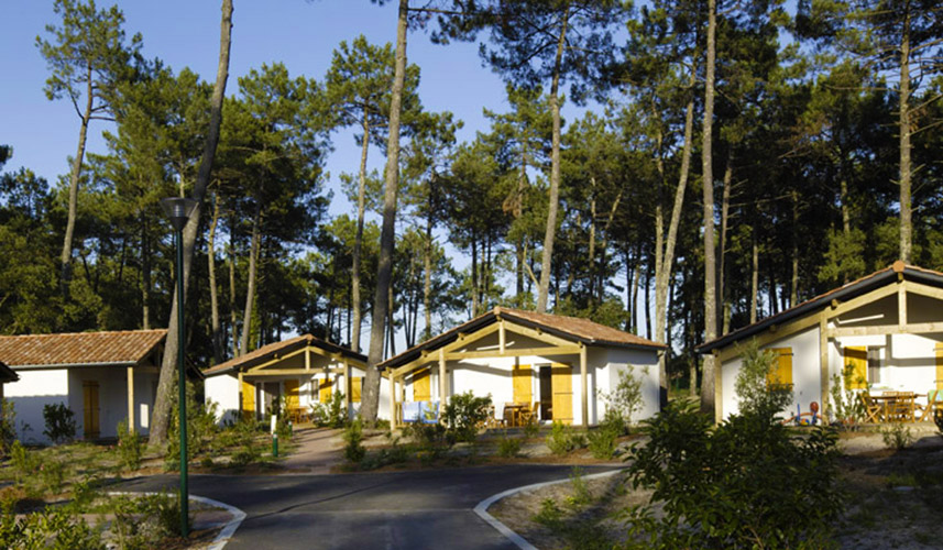 Résidence Club Ondres-Bayonne
