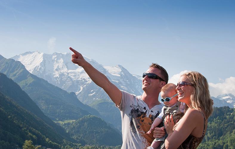 Hôtel Club mmv Saint-Gervais Mont-Blanc, le monte bianco, Haute Savoie, terrasse