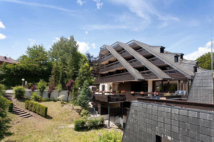 Hôtel Club mmv Saint-Gervais Mont-Blanc, le monte bianco, Haute Savoie