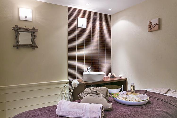 serre chevalier massage hotel