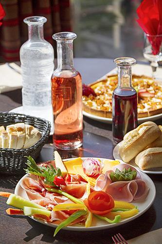 serre chevalier restaurant