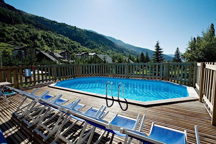 Hôtel Club mmv Serre Chevalier, L'Alpazur, Hautes Alpes