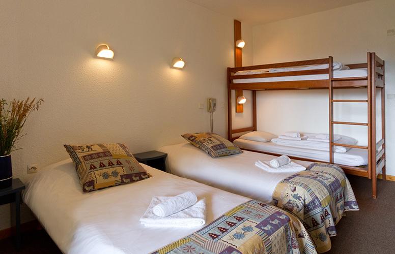 Réservation chambre d'hôtel à Serre Chevalier