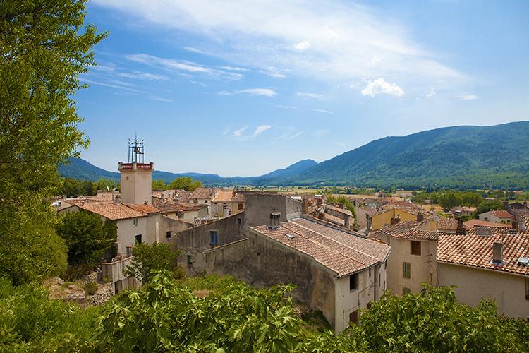 Résidence Détente*** Signes, Le domaine de Manon, Signes village