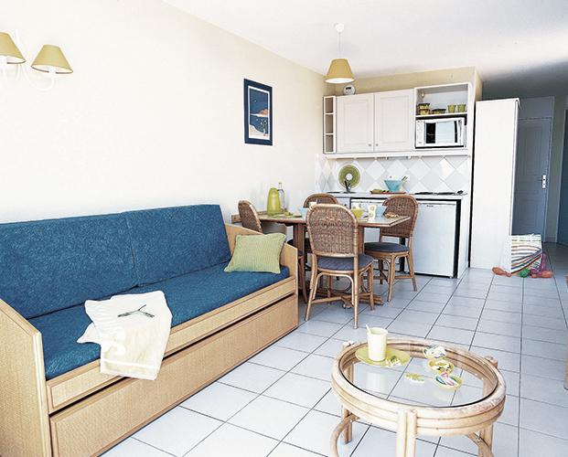 Résidence Détente Théoule, Horizon bleu, Théoule-sur-mer, appartement