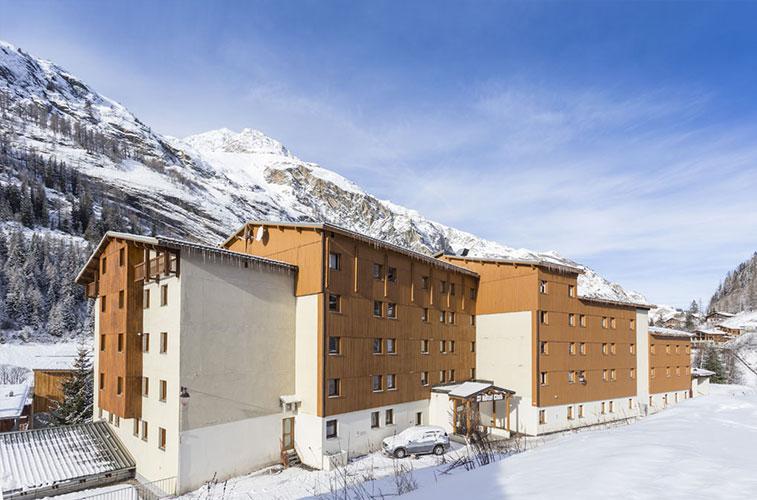 mmv Hotel Club Tignes les Brévières, Les Brévières, Savoie, French Alps