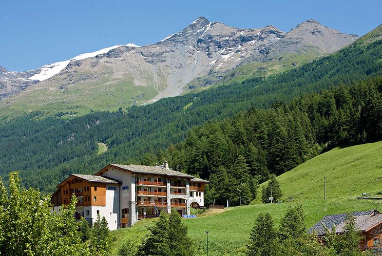 Hôtel club mmv Val Cenis, Le Val Cenis, Savoie