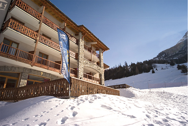mmv Hotel Club Val Cenis, Le Val Cenis, Savoie, French Alps