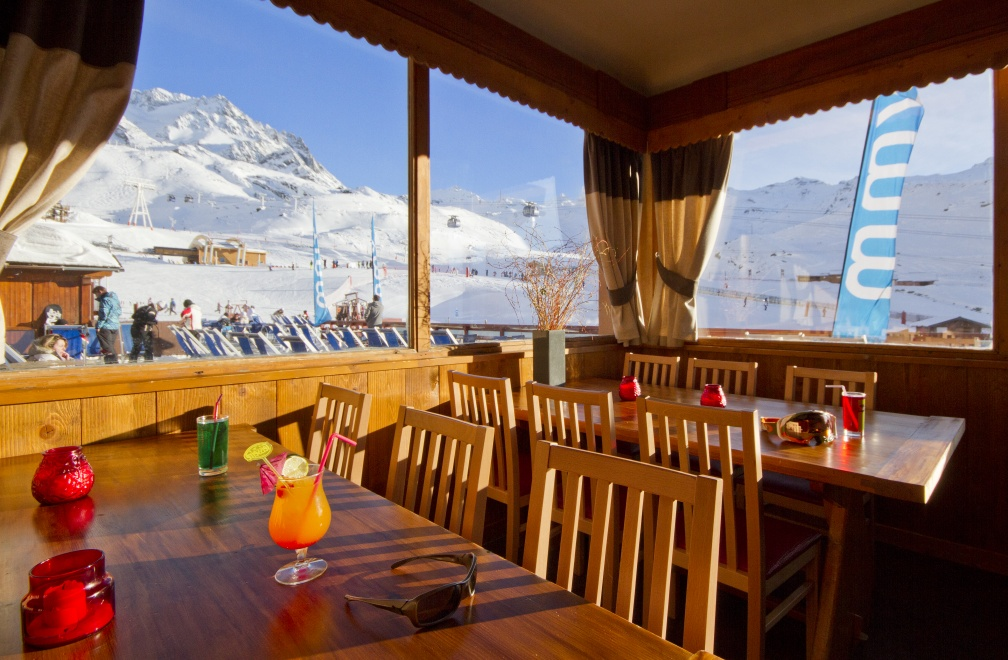 Hotel Club Val Thorens