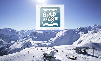 Hôtel Le Grand Massif