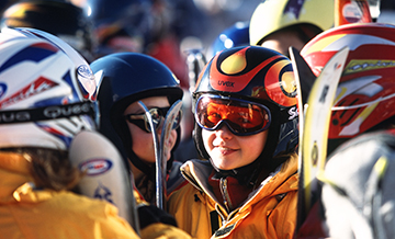 Séjour ski enfants Val Thorens