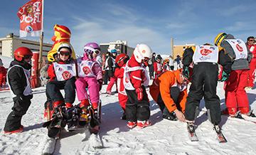 Séjour ski enfants Val Cenis