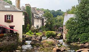 Culture en Bretagne