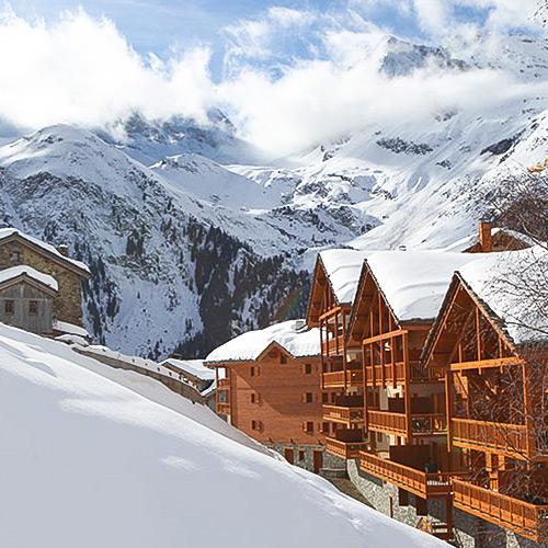 destination sainte foy french alps
