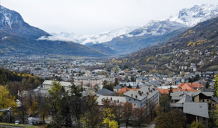 Briançon, une citadelle dans les montagnes
