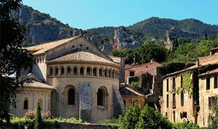 « 3 curiosités autour de Montpellier »