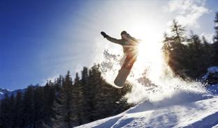 Découvrez la suite de nos domaines skiables