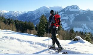 Le Forperet : une tartiflette entre neige et sapins