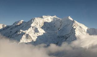 Saint-Gervais : le mont Blanc nous inspire !