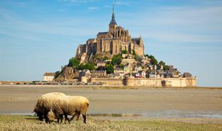 Redonner à la mer le mont Saint-Michel