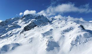 Refuge cosy après ski