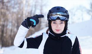 Êtes-vous un skieur connecté ?