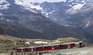 Le Tramway du Mont-Blanc, un peu plus près des étoiles…