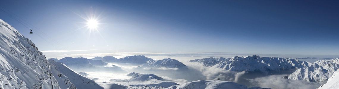 Location de vacances au ski à L'Alpe D'Huez