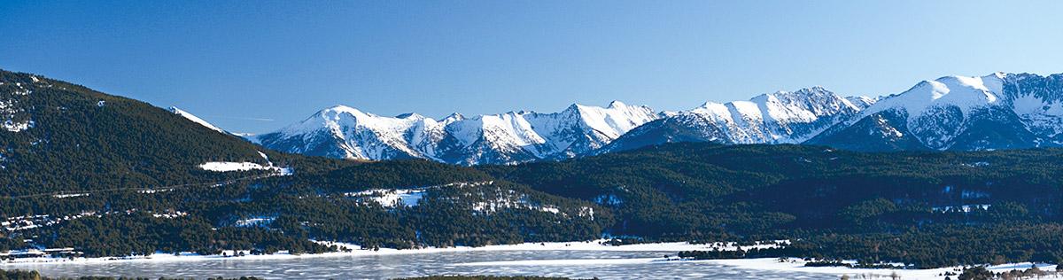 Location de vacances au ski aux Angles