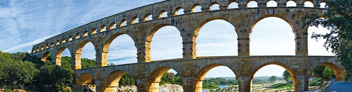 Location vacances Pont Du Gard