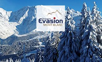 Hôtel  Evasion Mont Blanc