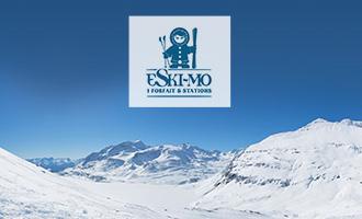 Location séjour Eski-mo
