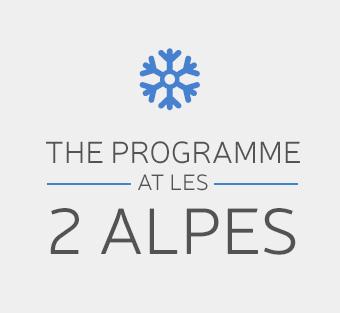Exprience mmv aux 2 Alpes