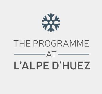 Exprience mmv à l'Alpe d'Huez