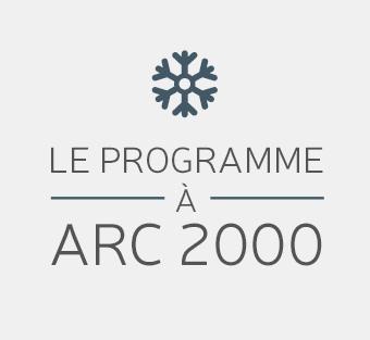Exprience mmv à Arc 2000